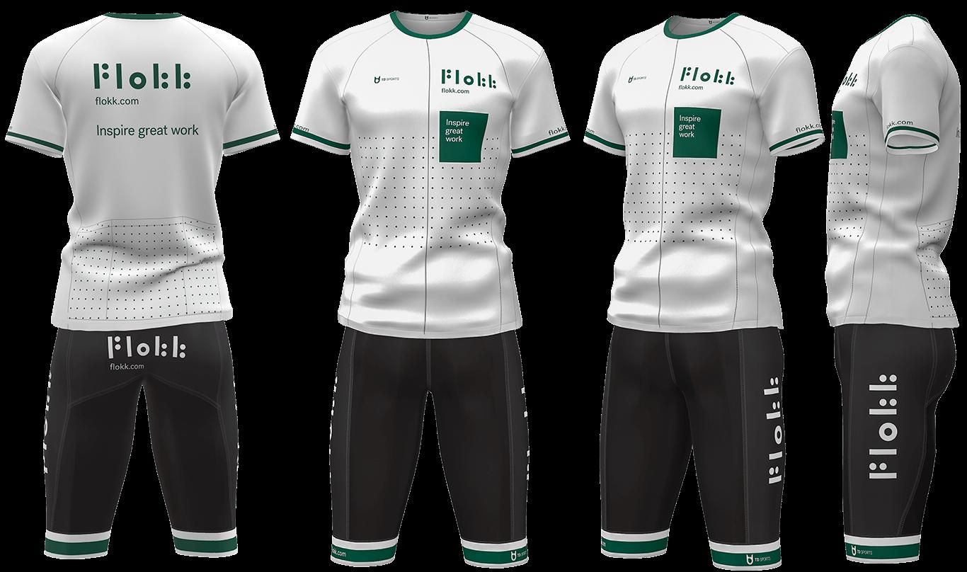 Teamwear FLokk by TD sportswear