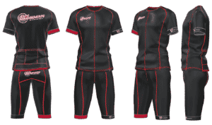 Jan Brinkman teamwear by td sportswear