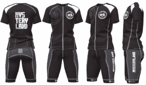 Warmland cycling set 3D