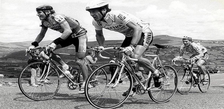 Cycling retro td sportswear