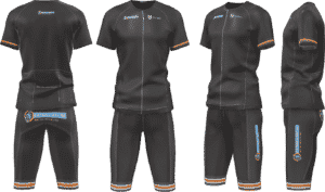 Cycling teamwear fietsenstunt