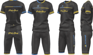 Schaap Holland cycling teamwear
