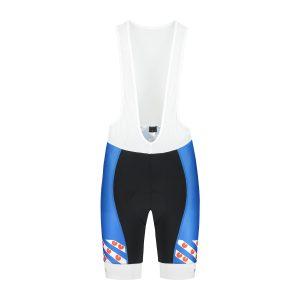 Frisian Cycling Pants Front