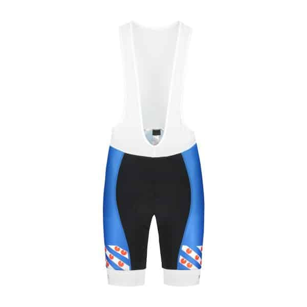 Frisian Cycling Pants Front
