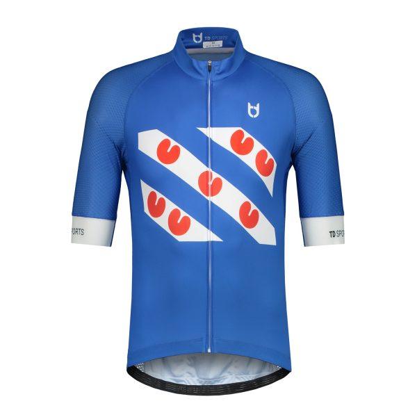 Frisian Shirt Man Front