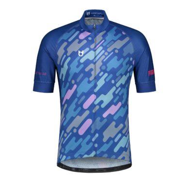 Jouw ontwerp op dit pro shirt