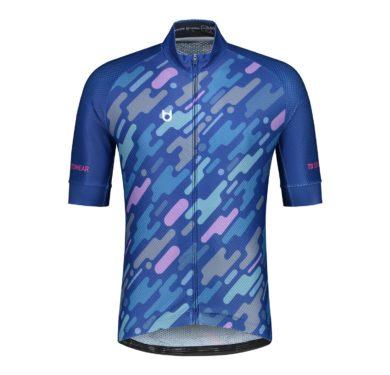 Jouw ontwerp op dit elite shirt