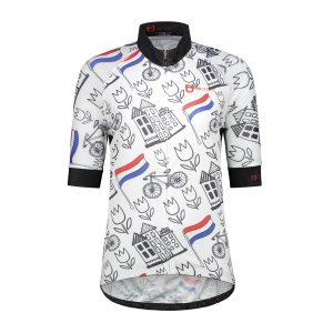 dutch jersey holland women td sportswear