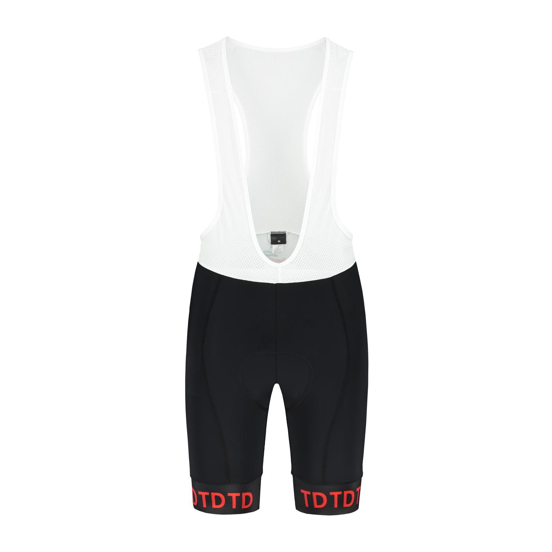 TD sportswear classic cycling bibs