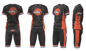 Team 87 cycling team wear custom