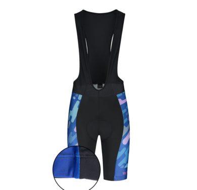 Comfort wielerbroek TD sportswear