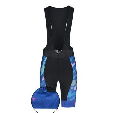 Pro wielerbroek TD sportswear