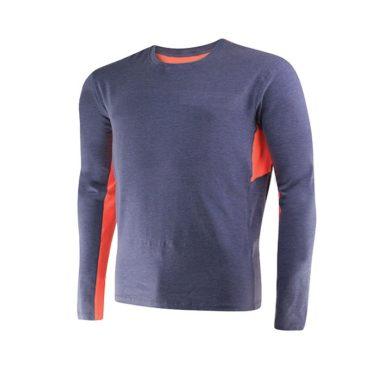 Hardloopshirt ontwerpen en bedrukken TD sportswear