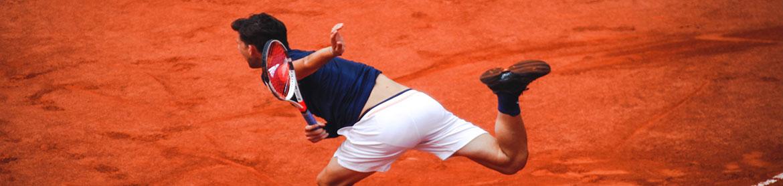Eigen ontwerp op tenniskleding