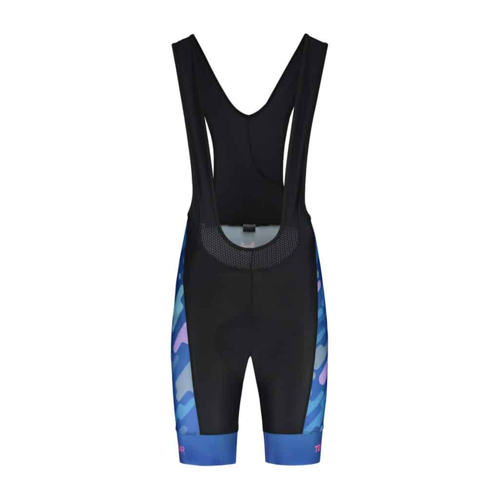 Elite 1200 cycling bib shorts