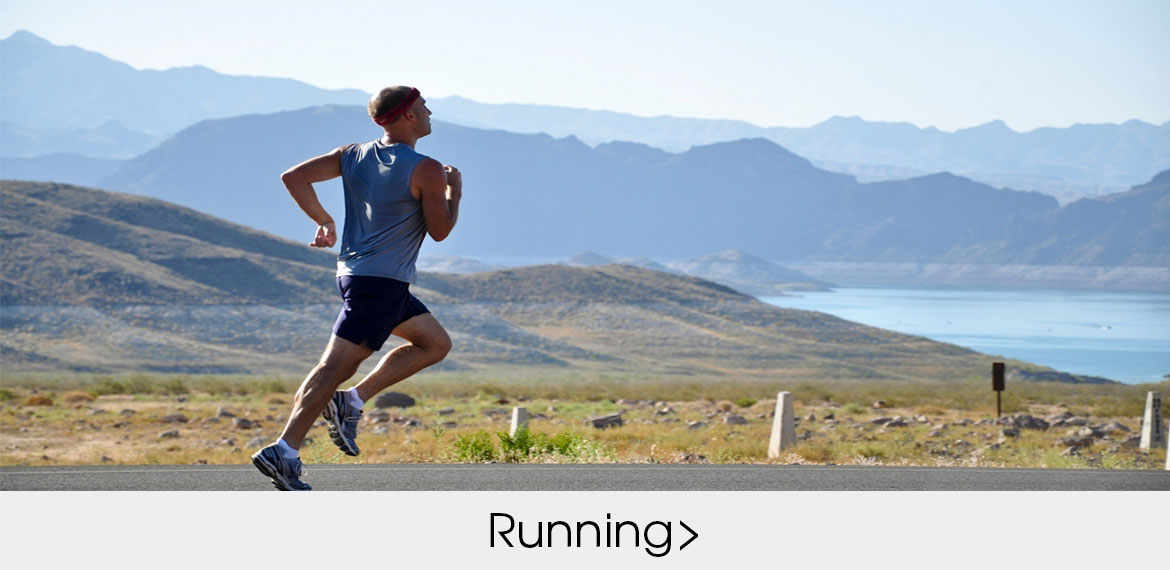 Custom design running apparel and sportswear