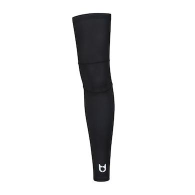 zwart beenstuk td sportswear