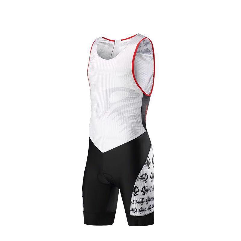 Triathlon pak ontwerpen