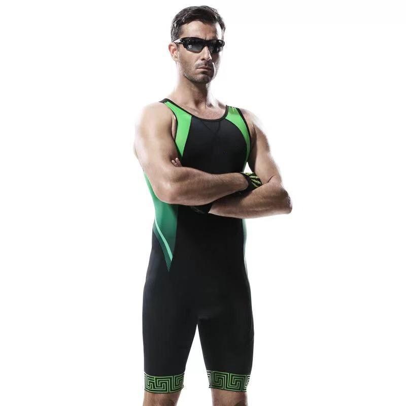Triathlon kleding ontwerpen