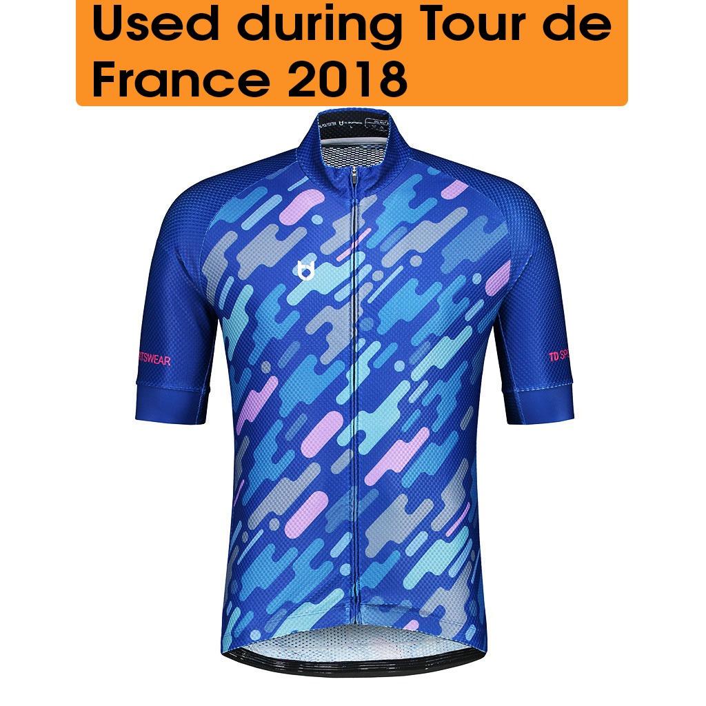 Custom jersey custom made