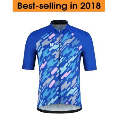 Custom cycling jersey pro 300