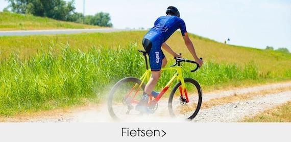 Ontwerpen custom fietskleding