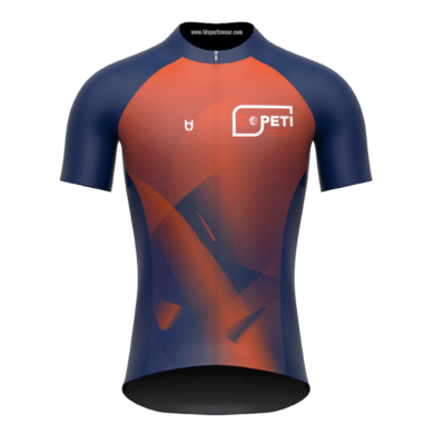 Bas tips cycling jersey custom made TD sportswear
