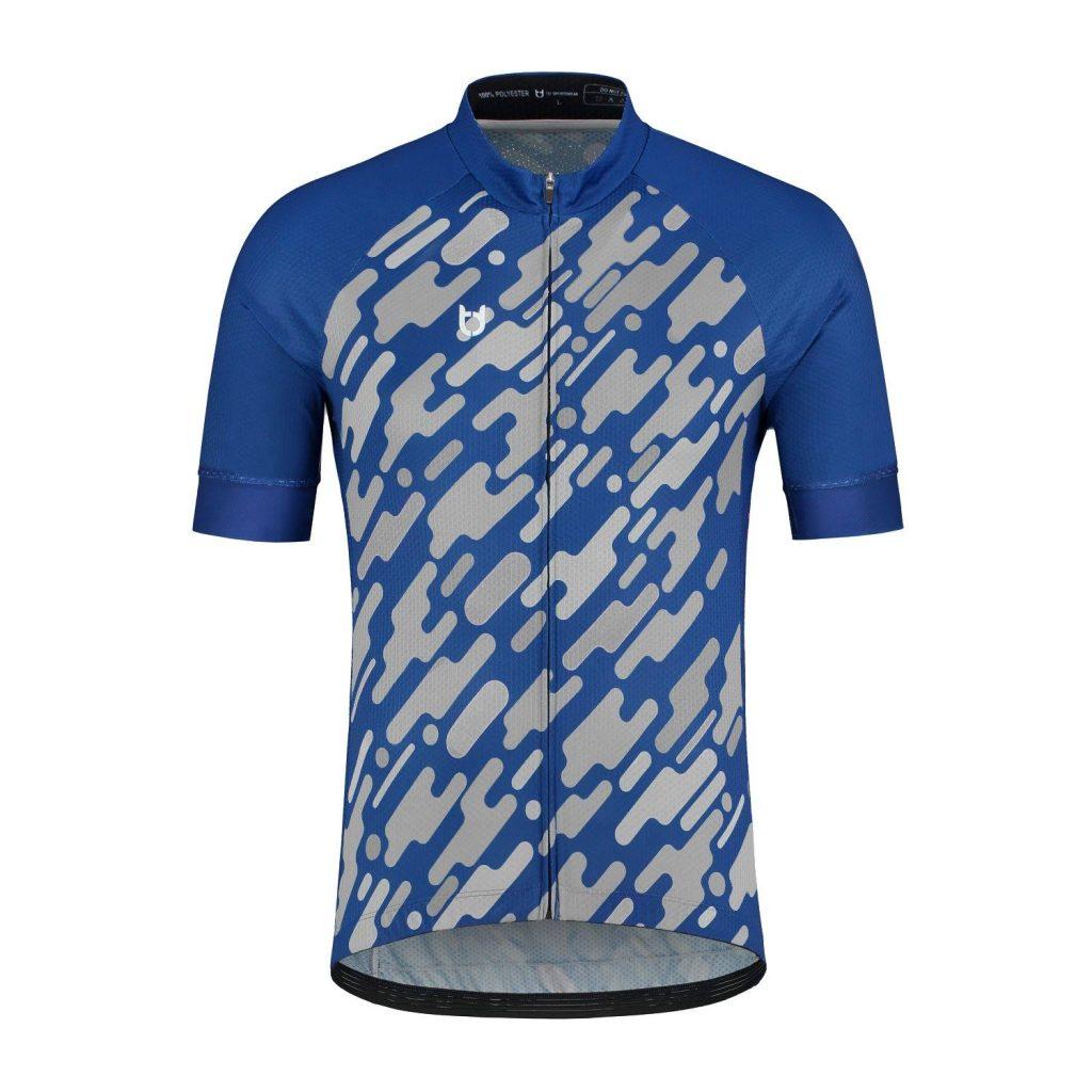 TD sportswear cycling apparel jersey sport 100 voor