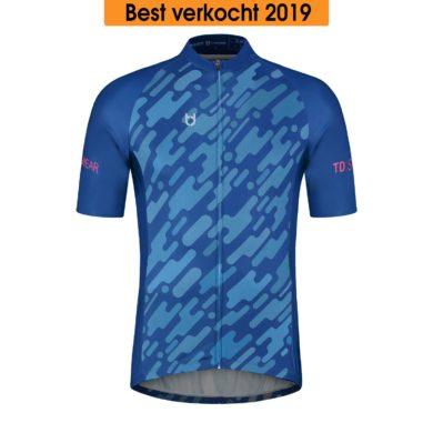 Pro 300 fietskleding ontwerp TD sportswear