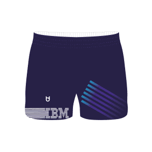 IBM shorts loose running TD sportswear