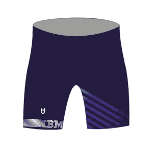 Running tight IBM short