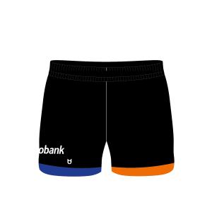 Rabobank running broekje los TD sportswear bestellen