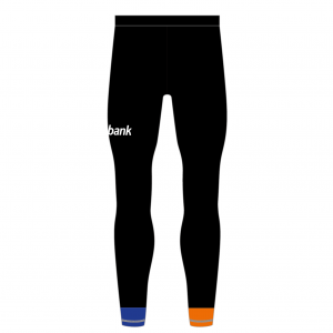 Rabobank running tight long TD sportswear
