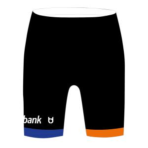 Hardloop tight kort Rabobank TD sportswear