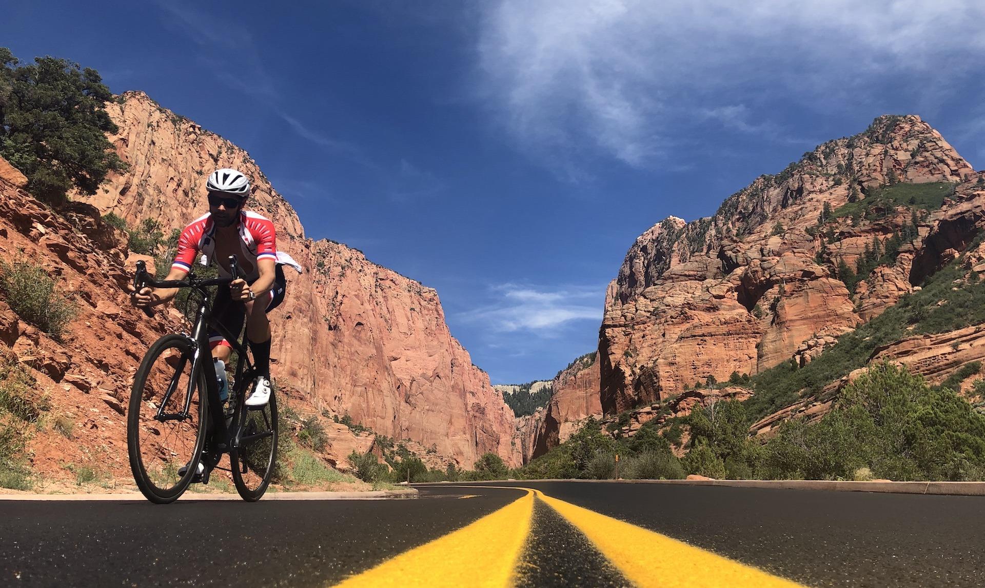TD sportswear pro 800 fietskleding afbeelding