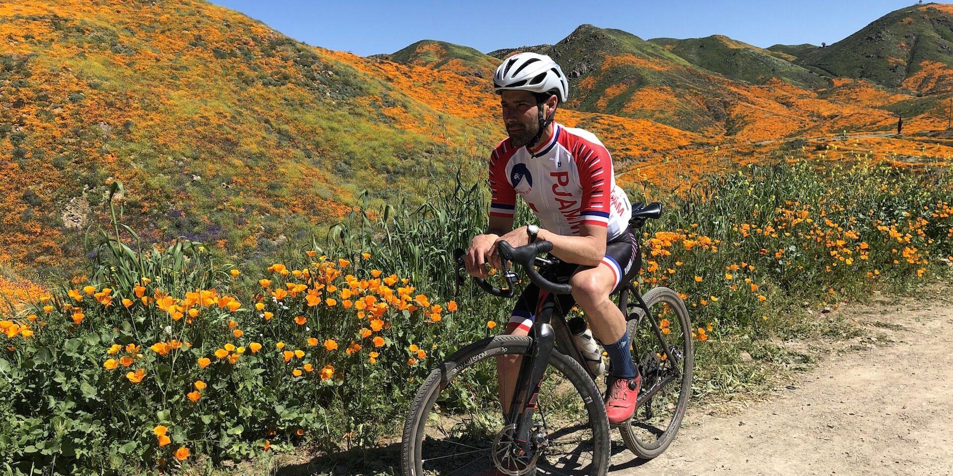 TD sportswear pro 800 fietskleding foto