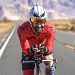 Triathlon suit ontwerpen custom bij TD sportswear