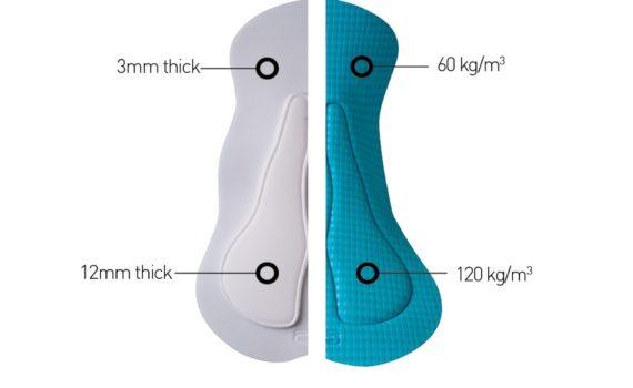 Elastic interface zeem specificaties TD sportswear broeken