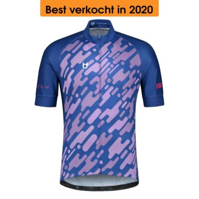 Pro 800 wielershirt ontwerpen en bedrukken TD sportswear