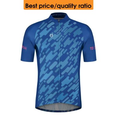 Pro 300 cycling jersey design team kit