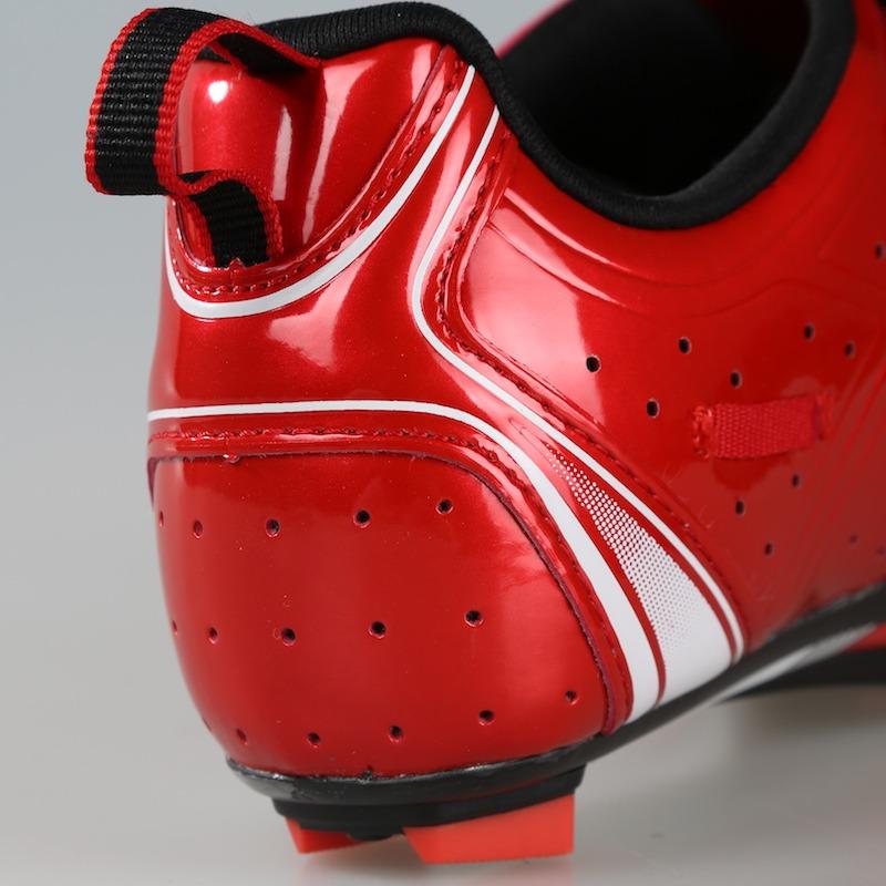 TD hybrid custom triathlon schoen hak