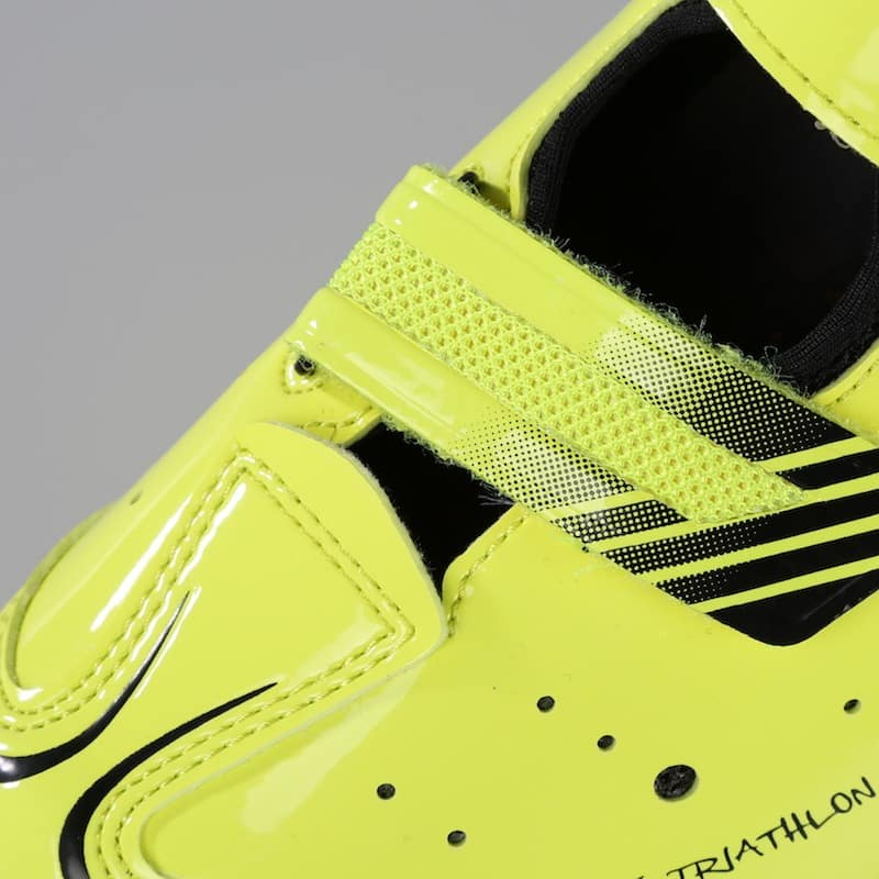 TD hybrid bovenkant custom schoen