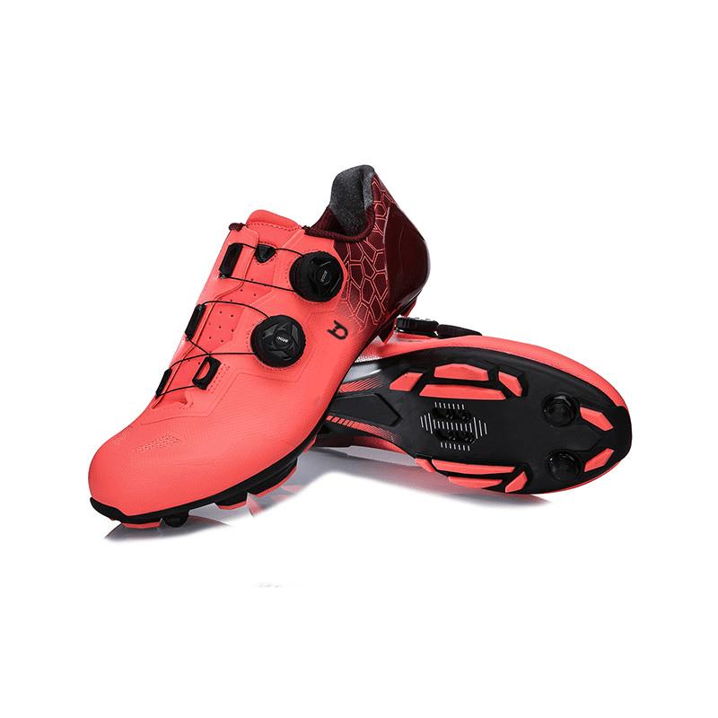 TD custom MTB schoenen Dirt mannen