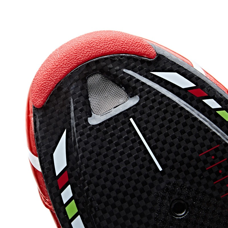 TD Hybrid custom triathlon schoenen ontwerpen onderkant