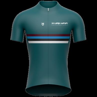 Karnas cycling jersey custom made TD
