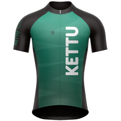 Kettu td sportswear customer model