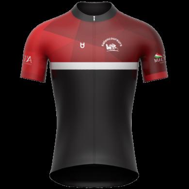 TD sportswear custom cycling jersey