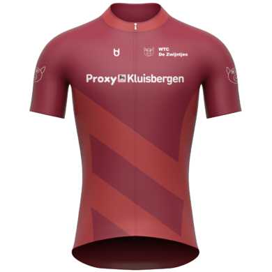 Cycling jersey custom Proxy TD sportswear
