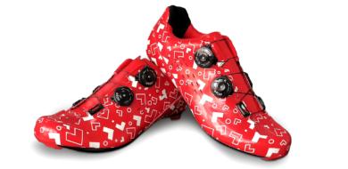 TD X custom fietsschoen inspiratie