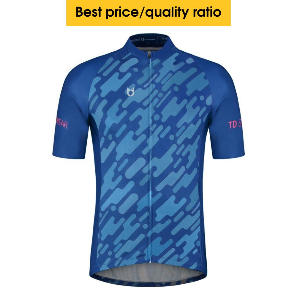 Pro 300 cycling jersey custom